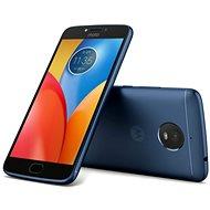 Motorola Moto E4 Oxford Blue - Mobilní telefon