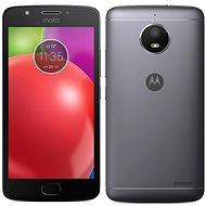Motorola Moto E4 Šedý