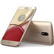 Lenovo Moto M Gold - Mobilní telefon