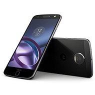 Lenovo Moto Z Single SIM Grey - Mobilní telefon