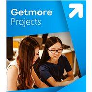 Getmore Řízení projektů (elektronická licence)