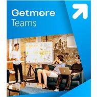 Getmore Řízení týmů - Team Performance Management (elektronická licence)