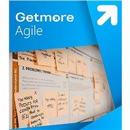 Getmore Řízení agilního týmu (elektronická licence)