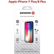 Swissten pro iPhone 7 Plus/8 Plus - Ochranné sklo