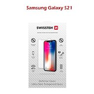Swissten pro Samsung Galaxy S21 - Ochranné sklo