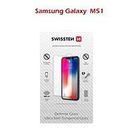 Ochranné sklo Swissten pro Samsung Galaxy M51