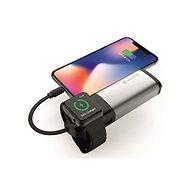 Powerbanka Swissten 2v1 Apple Watch Mfi Power Bank 6700mAh