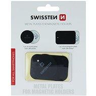 Swissten náhradní plíšky k magnetickým držákům - Držák na mobilní telefon