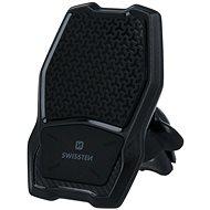 Swissten WM1-AV3 držák s bezdrátovým dobíjením do ventilace - Držák na mobilní telefon