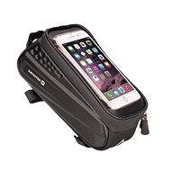 """Swissten vodotěsné pouzdro na kolo pro mobilní telefony od 5.4"""" do 6.7"""" (2) - Držák na mobilní telefon"""