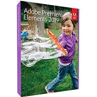 Adobe Premiere Elements 2019 CZ BOX - Software