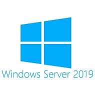 Další 1 klient pro Microsoft Windows Server 2019 CZ OEM USER CAL ( BOX ) - Klientské licence pro server