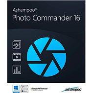 Ashampoo Photo Commander 16 (elektronická licence) - Elektronická licence