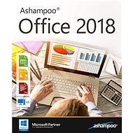 Ashampoo Office 2018 (elektronická licence) - Kancelářský software