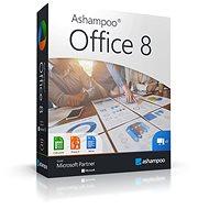 Ashampoo Office 8 (elektronická licence)
