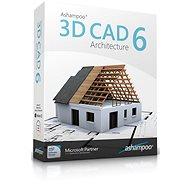 Ashampoo 3D CAD Architecture 6 (elektronická licence) - Grafický software