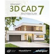 Ashampoo 3D CAD Architecture 7 (elektronická licence) - Elektronická licence