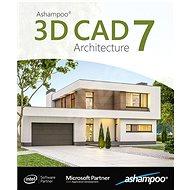 Ashampoo 3D CAD Architecture 7 (elektronická licence) - Kancelářský software