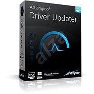 Ashampoo Driver Updater (elektronická licence) - Kancelářský software