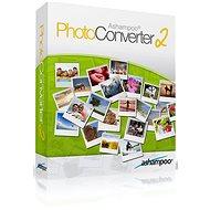Ashampoo Photo Converter 2 (elektronická licence) - Grafický software