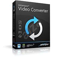 Ashampoo Video Converter (elektronická licence) - Kancelářský software