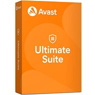 Avast Ultimate for Windows pro 1 počítač na 24 měsíců (elektronická licence) - Antivirus