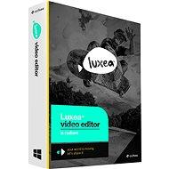 ACDSee Luxea Video Editor (elektronická licence) - Video software