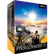 CyberLink PhotoDirector 12 Ultra (elektronická licence)