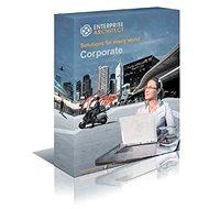 Enterprise Architect Corporate Edition, Floating License (elektronická licence)