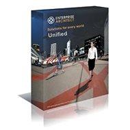 Enterprise Architect Unified (elektronická licence)