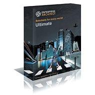 Enterprise Architect Ultimate Edition, Floating License (elektronická licence) - Kancelářský software