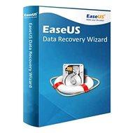 Zálohovací software EaseUs Data Recovery Wizard Technician (elektronická licence)