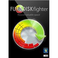 FULL-DISKfighter, licence na 1 rok (elektronická licence) - Kancelářský software