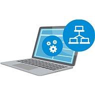 Služba - Návrh projektu na zasíťování kanceláře (u zákazníka) - Služba