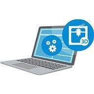 Služba - Softwarové aktualizace 3D tiskárny (u zákazníka) - Služba