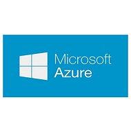 Kancelářský software Microsoft Azure Subscription Services Open Qlfd OLP (elektronická licence)