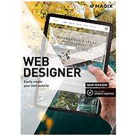 Xara Web Designer 17 (elektronická licence) - Kancelářský software