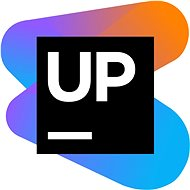 Kancelářský software JetBrains Upsource 25-User Pack, předplatné na 12 měsíců (elektronická licence)