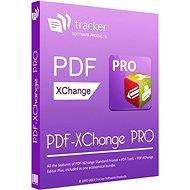 Kancelářský software PDF-XChange PRO pro 10 uživatelů (elektronická licence)