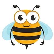 Včelka  - Rodičovská licence pro 1 dítě na 6 měsíců (elektronická licence) - E-learning