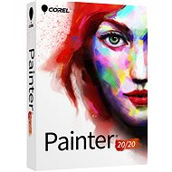 Painter 2020 ML Upgrade (Electronic Licence) - Graphics Software