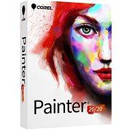 Painter 2020 ML Upgrade (elektronická licence) - Grafický software