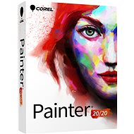 Painter 2020 ML (BOX) - Graphics Software