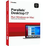 Parallels Desktop 17 for Mac, trvalá licence (BOX)