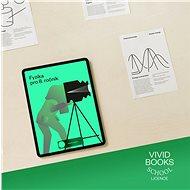 Vividbooks Physics for the 8th year - Energy and Optics (Electronic License) - Education Program