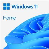 Microsoft Windows 11 Home CZ (OEM) - Operační systém