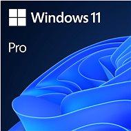 Microsoft Windows 11 Pro CZ (OEM) - Operační systém