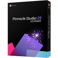 Pinnacle Studio 25 Ultimate (BOX)