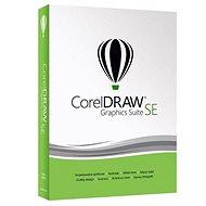 CorelDRAW Graphic Suite Special Edition CZ/PL Minibox 2019 - Grafický software