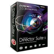 Cyberlink Director Suite 5 (elektronická licence) - Elektronická licence